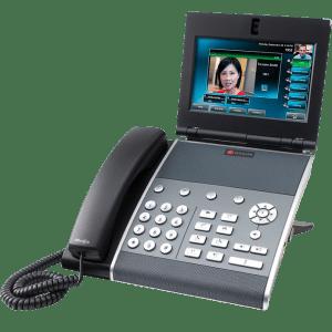 Polycom VVX 1500 Videoconference Phone